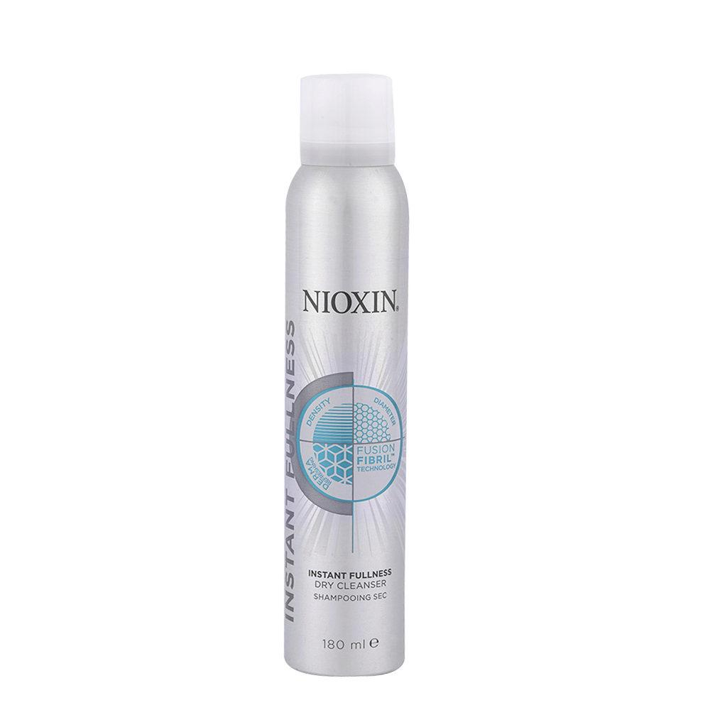 Nioxin Instant Fullness Dry Cleanser 180ml - Shampooing sec