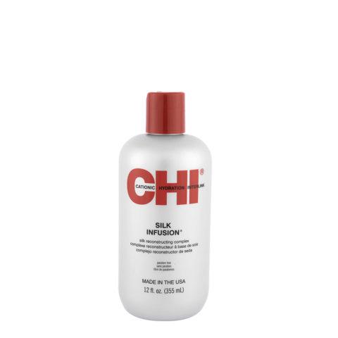 CHI Infra Silk Infusion 355ml - complexe reconstructeur ä base de soie