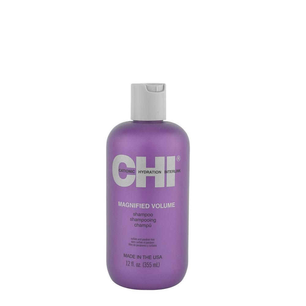 CHI Magnified Volume Shampoo 355ml - Shampooing volume