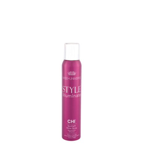 CHI Miss Universe Spotlight Shine Spray 150gr - brillantine