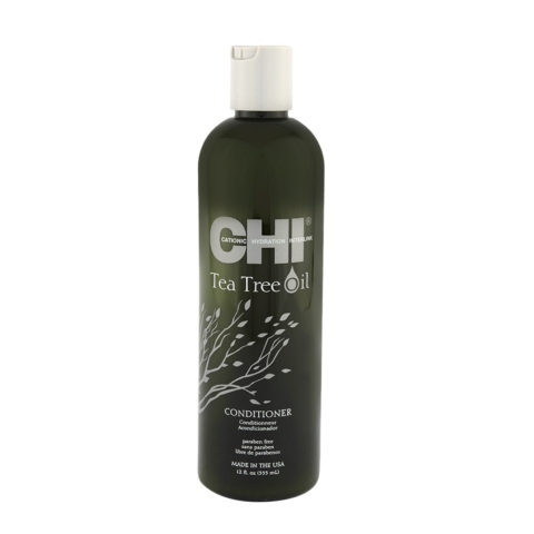 CHI Tea Tree Oil Conditioner 355ml - conditionneur