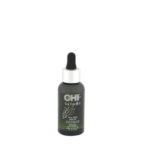 CHI Tea Tree Oil Tea Tree Serum 59ml - l'huile d'arbre à thé