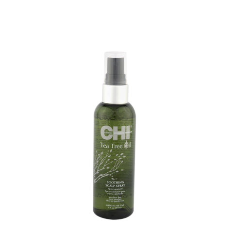 CHI Tea Tree Oil Soothing Scalp Spray 89ml - spray apaisant
