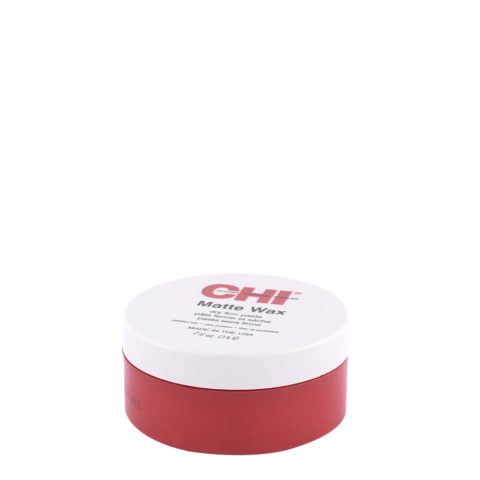 CHI Styling and Finish Matte Wax 74gr - Pâte ferme et sèche