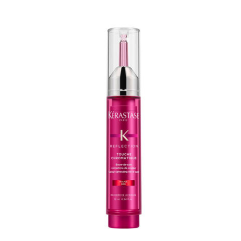 Kerastase New Réflection Touche Chromatique Red 10ml - Rouge
