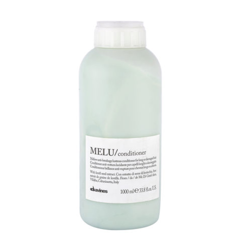 Davines Essential hair care Melu Conditioner 1000ml - Conditionneur anti-cassure