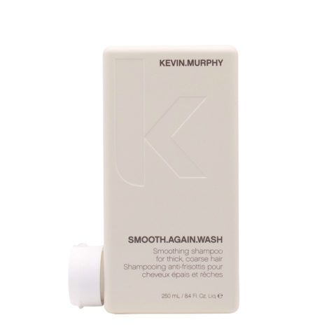 Kevin Murphy Shampoo Smooth Again 250ml - Shampooing lissant