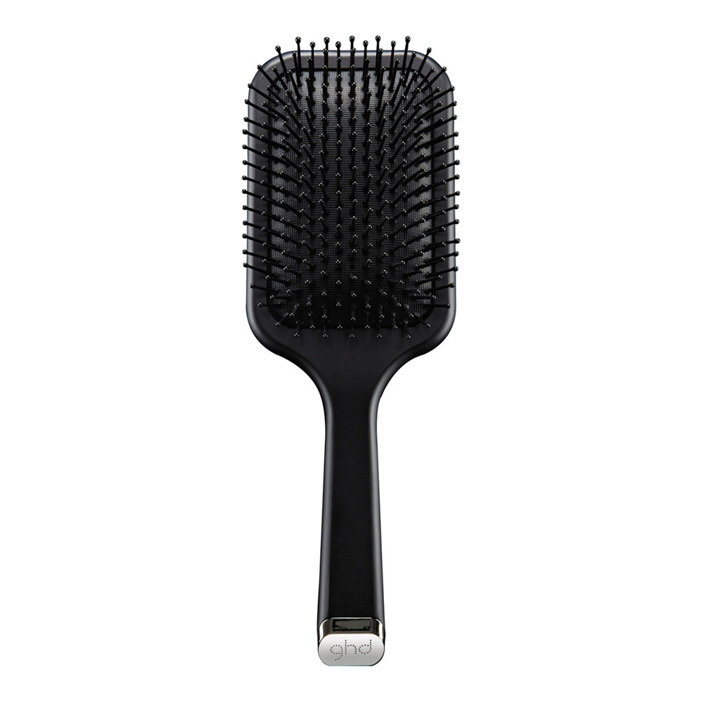 GHD Paddle Brush Brosse Plate