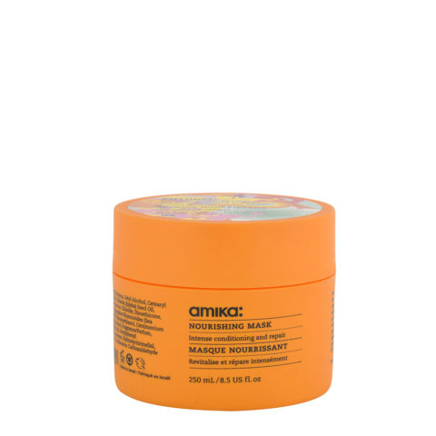 amika: Treatment Nourishing Mask 250ml - masque d'hydratation intense