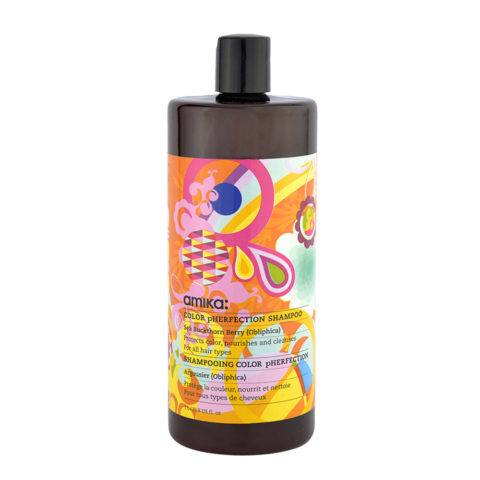 amika: Treatment Color Pherfection Shampoo 1000ml