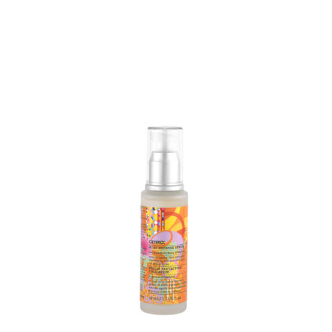 amika: Styling Heat Defense Serum 50ml - sèrum protection thermique