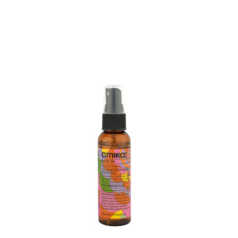 amika: Styling Bombshell Blow Up Spray 59,14ml - spray léger volumateur