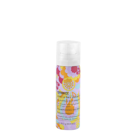 amika: Styling Perk Up Dry Shampoo 43,9ml - shampooing sec