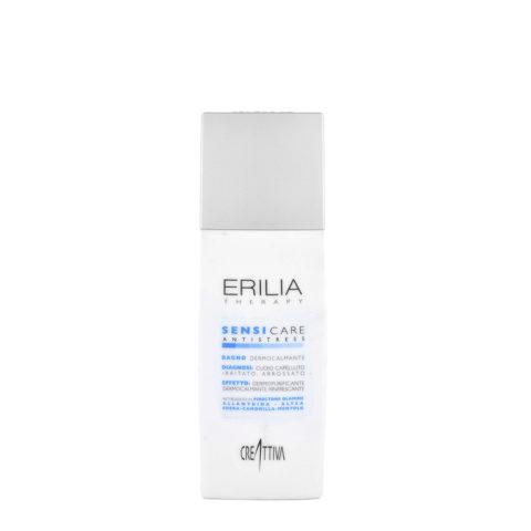 Erilia Sensicare Antistress Bagno Dermocalmante 250ml - shampooing