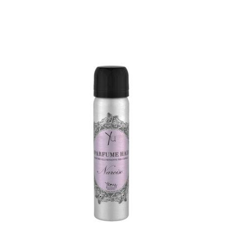 Ykena Parfume Hair Narciso 75ml - parfum pour les cheveux