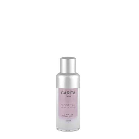 Carita Skincare Progressif Néomorphose Combleur fondamental 30ml - sérum lissant