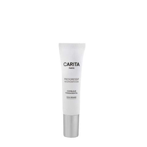 Carita Skincare Progressif Néomorphose Combleur Fondamental 15ml - Soin lissant regard