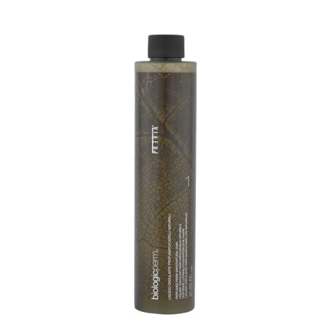 Previa Biologicperm liquide ondulant parfumé 250ml - cheveux naturels