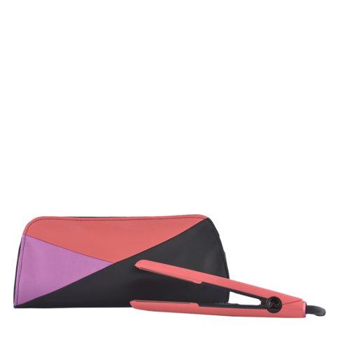 GHD Pink Blush V Classic Styler Limited Ed. - lisseur