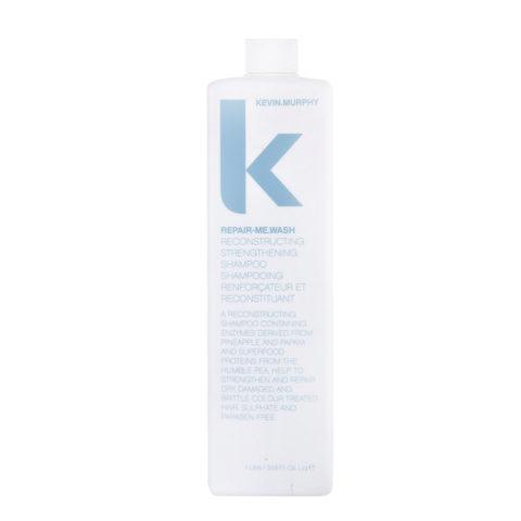 Kevin Murphy Shampoo Repair me wash 1000ml - Shampooing réparateur