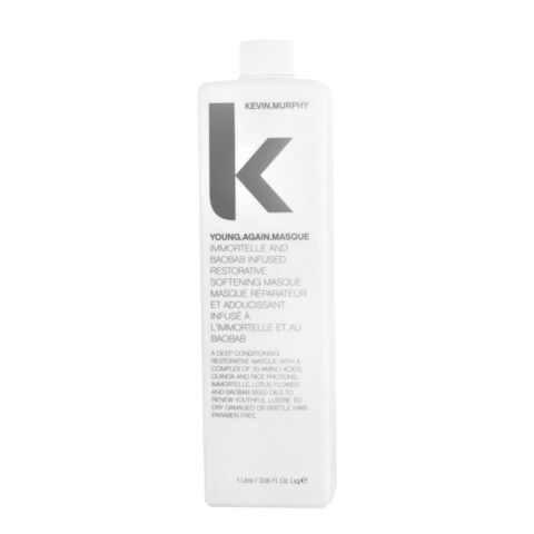 Kevin murphy Treatments Young again masque 1000ml - Masque