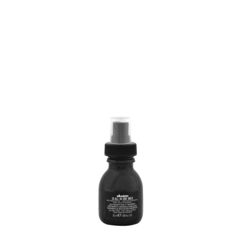 Davines OI All In One Milk 50ml - Lait sans rinçage multifonctions