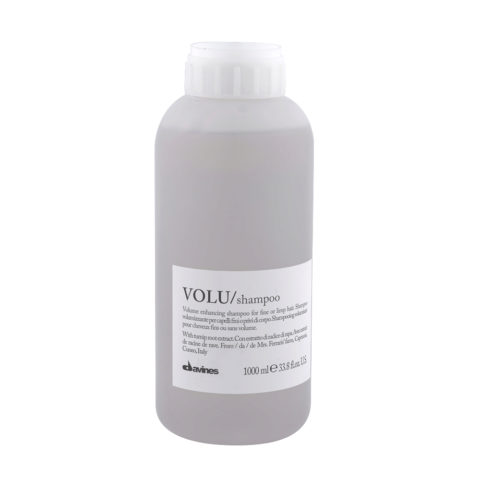 Davines Essential hair care Volu Shampoo 1000ml - Shampooing volumisant