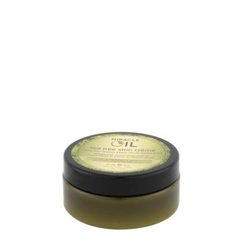 Marrakesh Miracle Oil Tea Tree Skin Cream 118ml - crème pour la peau à base d'huile d'arbre à thé