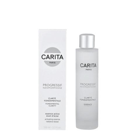 Carita Skincare Progressif Néomorphose Clarté Fondamentale 100ml