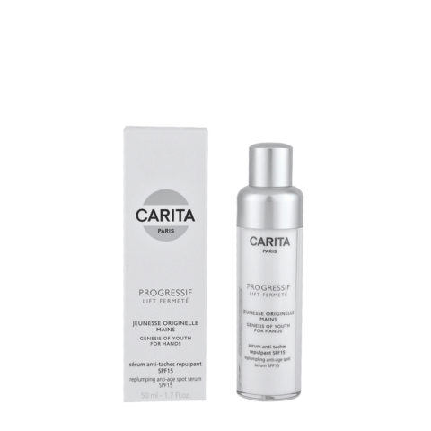 Carita Skincare Progressif Lift fermeté jeunesse mains 50ml - Sérum mains