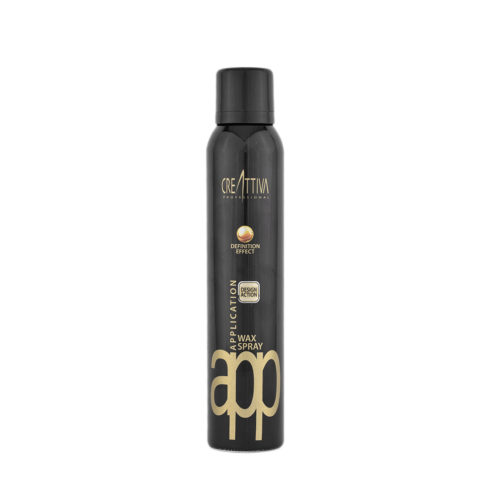 Erilia Creattiva Styling Wax Spray 200ml - cire spray