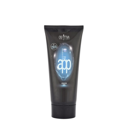 Erilia Creattiva App Styling Tag Gel 200ml - Gel flexible