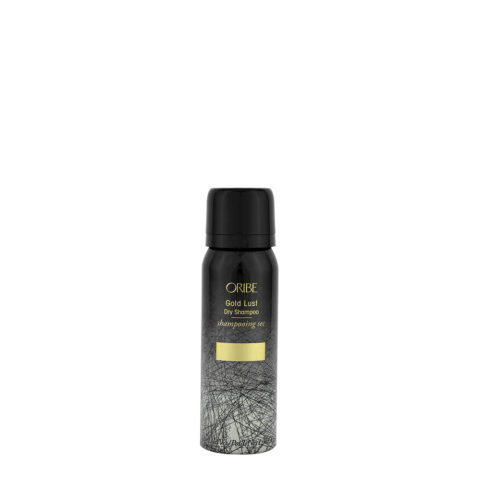 Oribe Gold Lust Dry Shampoo Travel size 50ml - taille voyage