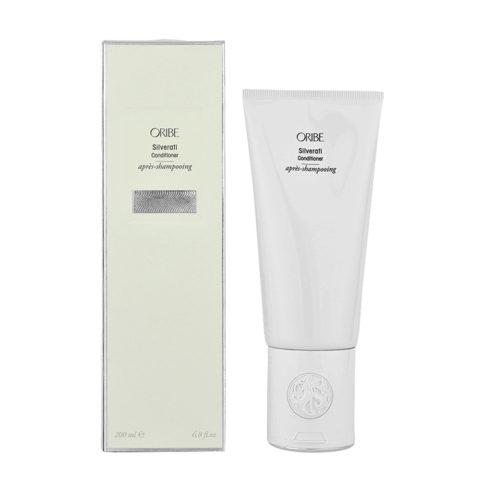 Oribe Silverati Conditioner 200ml - après-shampooing
