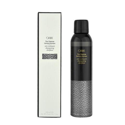 Oribe The Cleanse Clarifying Shampoo 200ml - soin nettoyant shampooing clarifiant