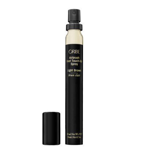 Oribe Styling Airbrush Root Touch-Up Spray Platinum 30ml - correcteur racines platine