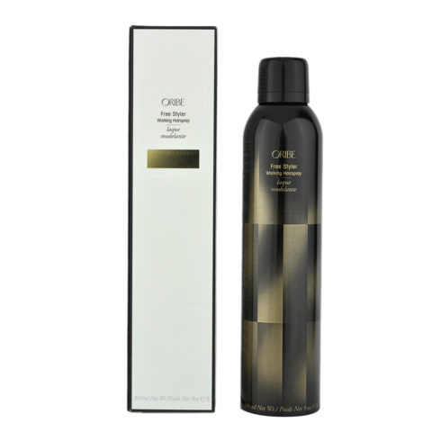 Oribe Styling Free Styler Working Hairspray 300ml - Brume ultra léger