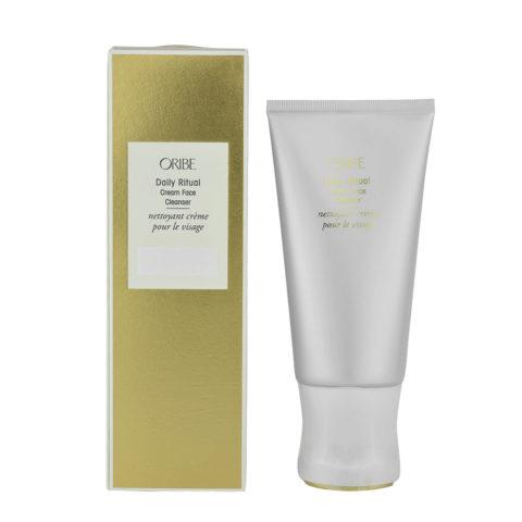 Oribe Daily Ritual Cream face Cleanser 125ml - crème nettoyante pour le visage