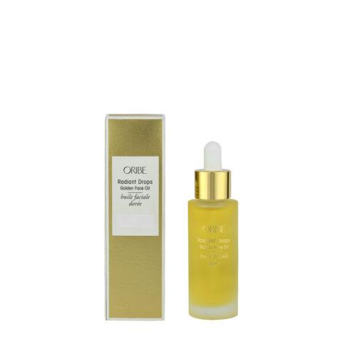 Oribe Radiant Drops Golden Face Oil 30ml - Élixir précieux anti-âge