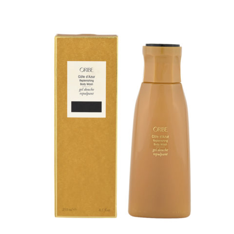 Oribe Côte d'Azur Replenishing Body Wash 250ml - Gel Douche