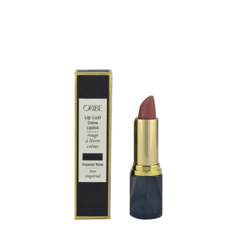 Oribe Lip Lust Rouge à lèvres crème Imperial Rose 3gr Rouge à lèvres