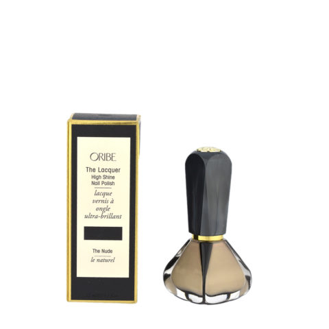 Oribe The Laquer High Shine Nail Polish The Nude 12ml