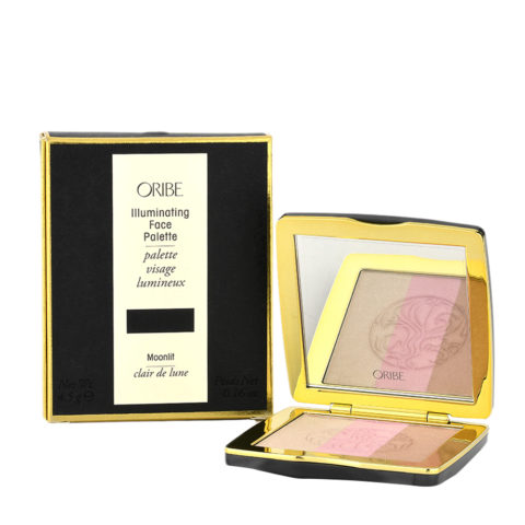 Oribe Illuminating Face Palette Moonlit 4,5g  - Palette visage lumineux