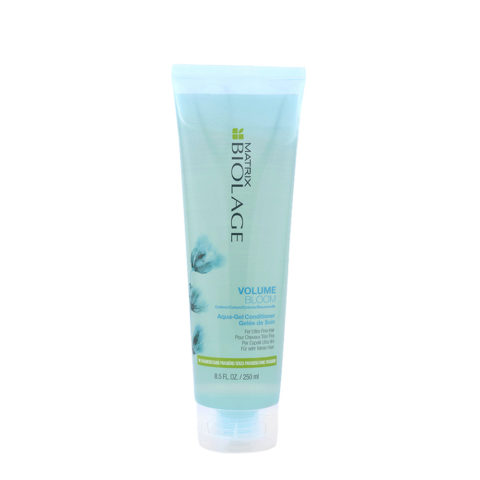 Biolage Volume Bloom Aqua-Gel Conditioner 250ml