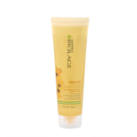 Biolage Smoothproof Aqua-Gel Conditioner 250ml