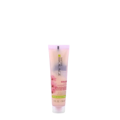 Matrix Biolage Colorlast Aqua-Gel Conditioner 30ml
