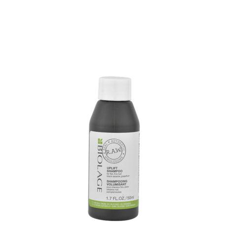 Matrix Biolage RAW Uplift Shampoo 50ml - Shampooing volumisant
