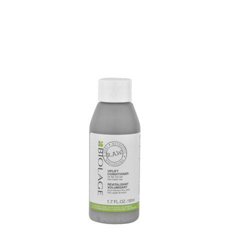 Matrix Biolage RAW Uplift Conditioner 50ml - Après-shampooing volumisant