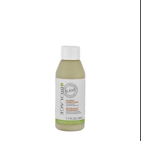 Matrix Biolage RAW Nourish Conditioner 50ml