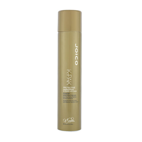 Joico K-pak Protective Hairspray 300ml - fixatif protecteur